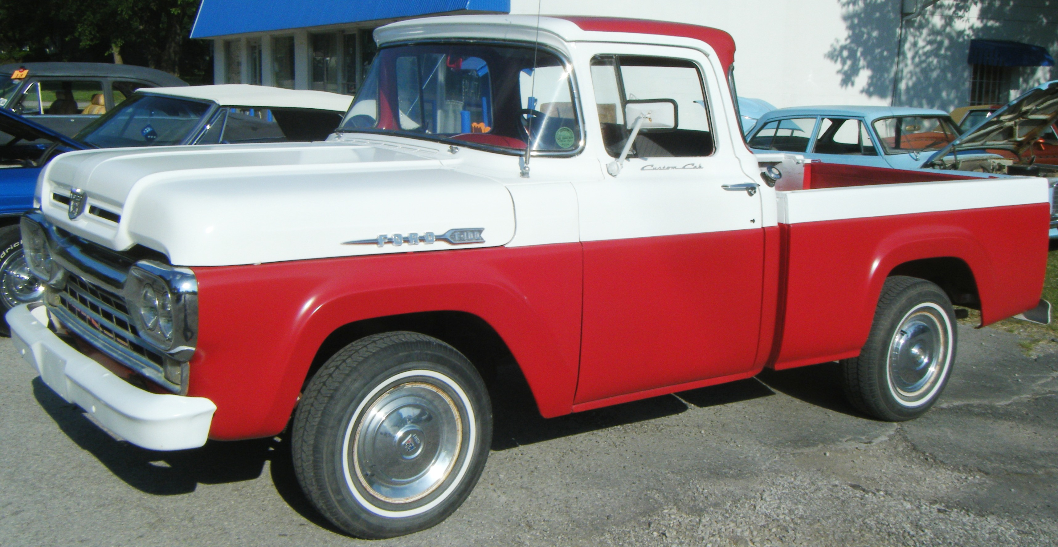 1950 to 1960 panel trucks for autos post. Black Bedroom Furniture Sets. Home Design Ideas