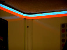 Cookees Drive-In New Electroluminescent Tape 3 2008