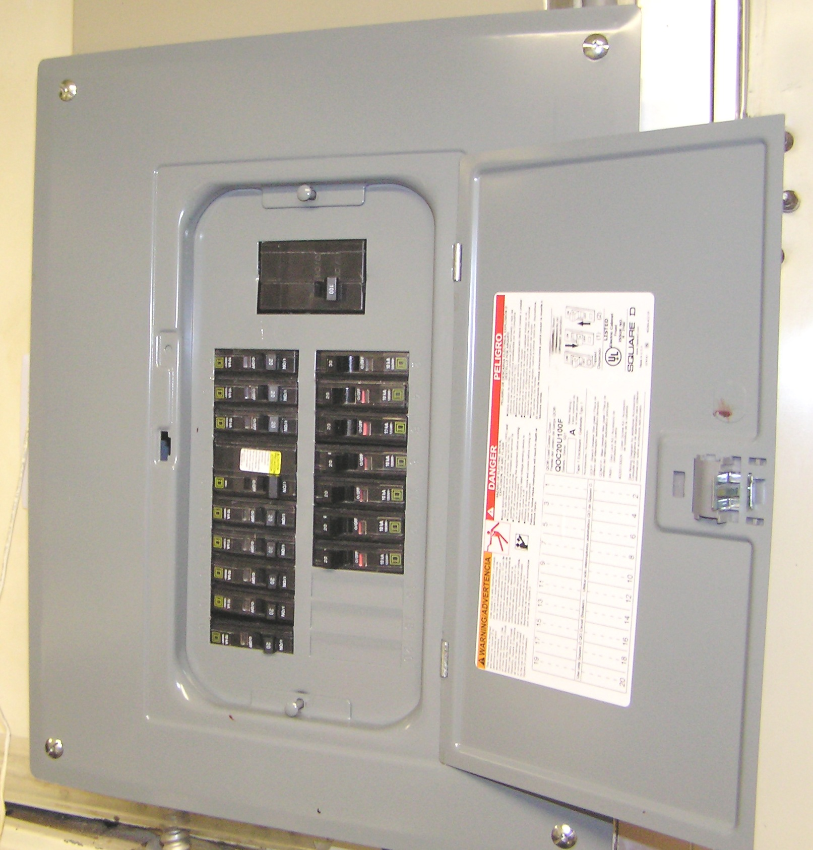 similiar electrical circuit box system keywords cookees drive in all new electrical systems install