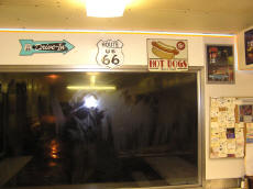 Cookees Drive-In With New Interior Signs 2008